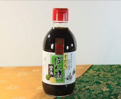 メッセンジャーの○○は大丈夫なのか ポン酢 味の屋醸造 丸新 特撰すだちぽん酢醤油