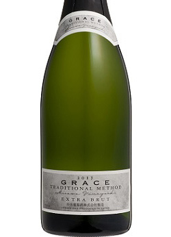 GRACE EXTRA BRUT グレイスワイン