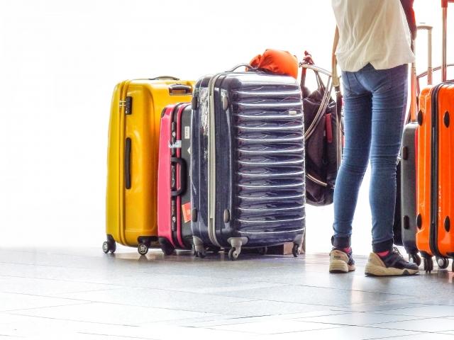 ヒルナンデス 便利グッズ ニコルン マギー スーツケース 8月20日