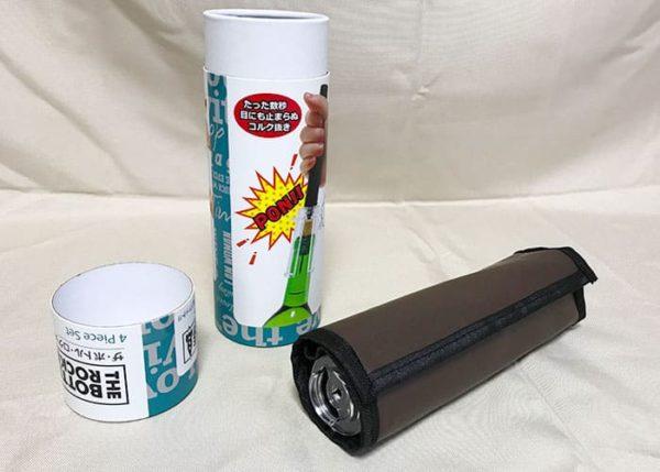 コパ コーポレーション ワインオープナー ボトルロケット セット