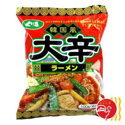 マツコの知らない世界 インスタント袋麺の世界 購入方法 取り寄せ ご当地袋麺 ランキング 韓国風大辛ラーメン
