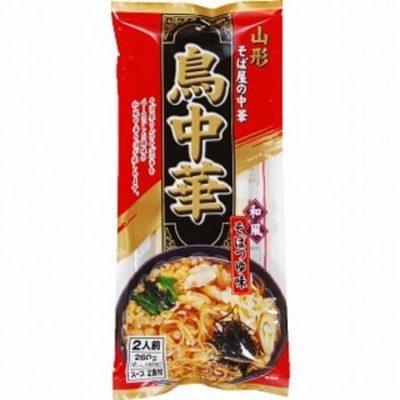マツコの知らない世界 インスタント袋麺の世界 購入方法 取り寄せ ご当地袋麺 ランキング 鳥中華