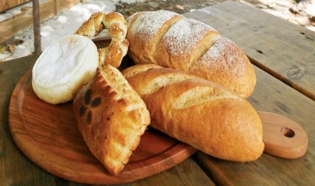 所さんお届けモノです お取り寄せ パン祭り パンのおとも 家電