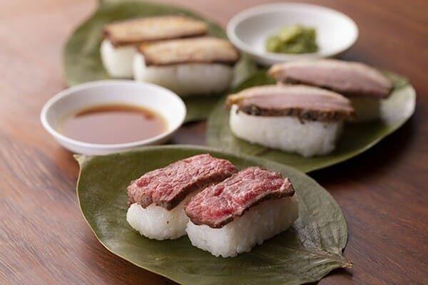 よ~いドン おすすめ3 お取り寄せ 通販 手土産 柿の葉肉寿司