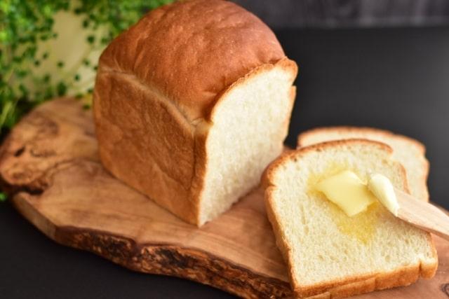 所さんお届けモノです パンのおとも 食パン バター ロバート馬場