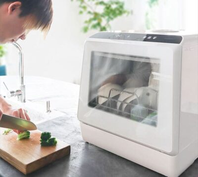 所さんお届けモノです 最新家電 サンコー 食洗器
