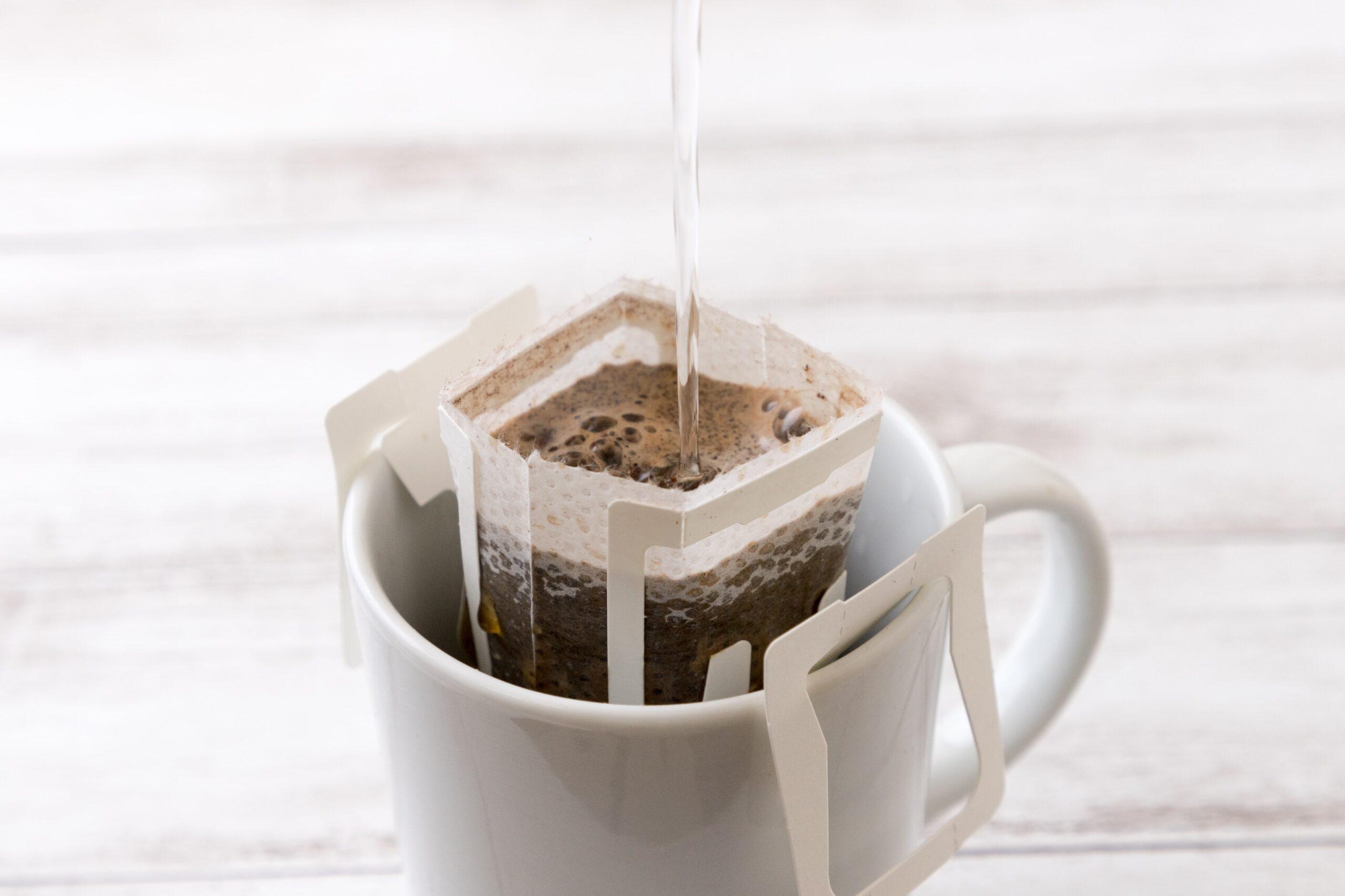 サタデープラス サタプラ ひたすら試してランキング ベスト5 ドリップコーヒー