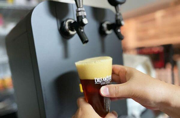 ビールサーバー ドリームビア クラフトビール 生ビール
